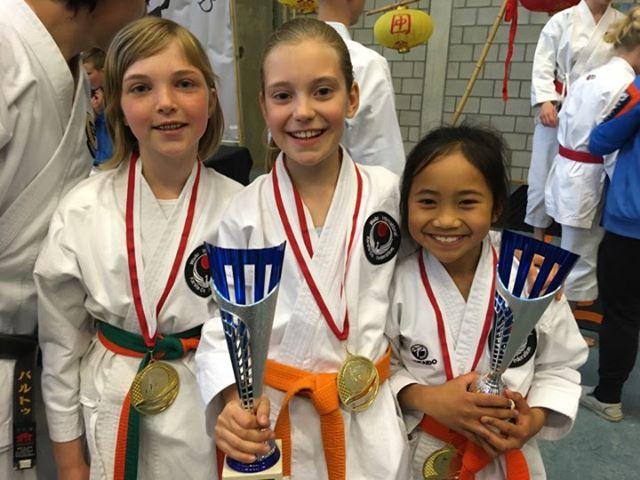 Foto's Limbugs Kampioenschap Multistijl 2019